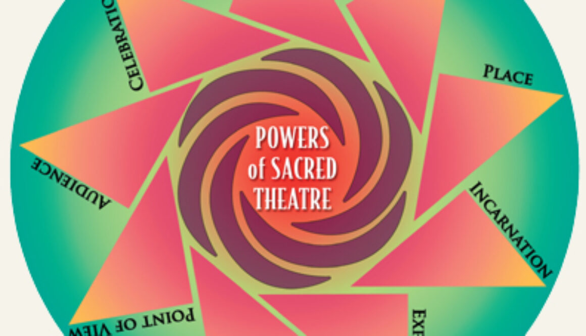 What Is Sacred Theatre?