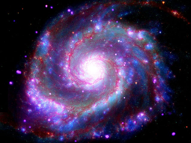 GalaxySoulofWorld