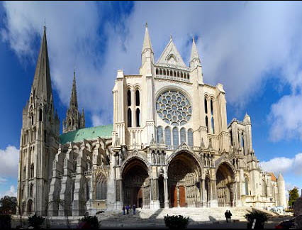 Chartres Cathedral_2