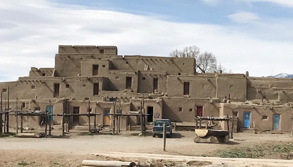 TaosPueblo